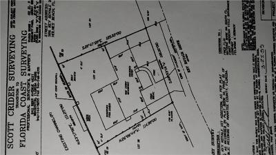 Holmes Beach Residential Lots & Land For Sale