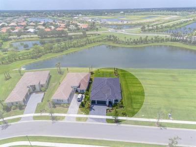 Sarasota Single Family Home For Sale: 8925 Bernini Place