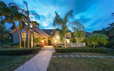 Longboat Key Single Family Home For Sale: 525 Putter Lane