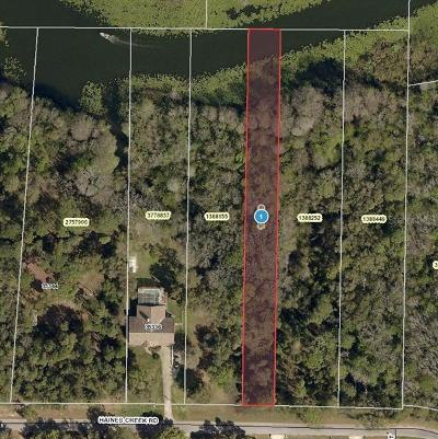 Leesburg Residential Lots & Land For Sale: 35332 Haines Creek Road