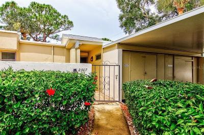 Sarasota Villa For Sale: 2507 Glebe Farm Close #H-1