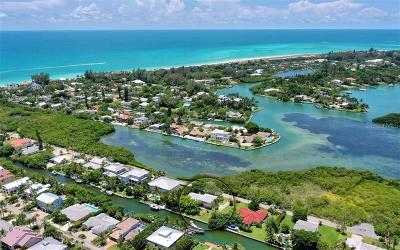 Longboat Key Residential Lots & Land For Sale: 718 Lyons Lane