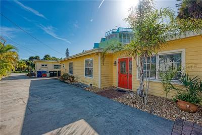Sarasota FL Rental For Rent: $2,000