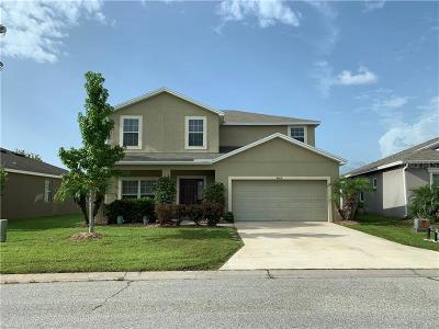 Ellenton Single Family Home For Sale: 4604 Halls Mill Crossing