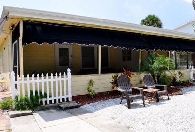 Sarasota FL Rental For Rent: $1,200