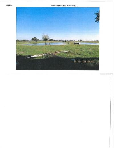 Myakka City Residential Lots & Land For Sale