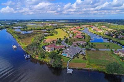 Parrish Residential Lots & Land For Sale: 11811 Rive Isle Run