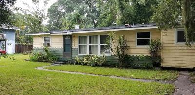 Sarasota Single Family Home For Sale: 5460 Antoinette Street