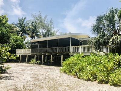 Longboat Key Rental For Rent: 6037 Gulf Of Mexico Drive