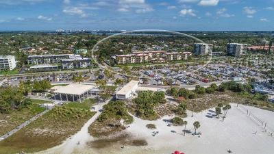 Sarasota Condo For Sale: 925 Beach Road #107