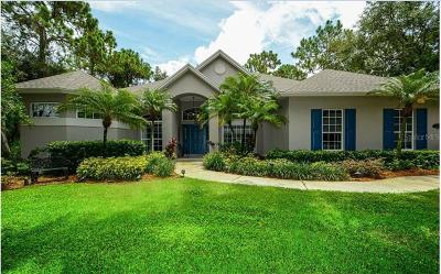 Bradenton Single Family Home For Sale: 13523 4th Avenue NE