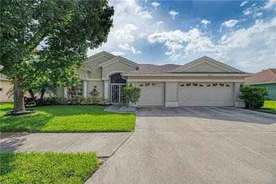 Single Family Home For Sale: 6276 Aventura Drive