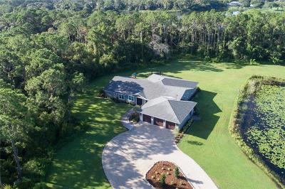 Sarasota Single Family Home For Sale: 275 Sinclair Drive