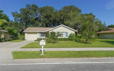 Sarasota Single Family Home For Sale: 1121 Deer Hollow Boulevard