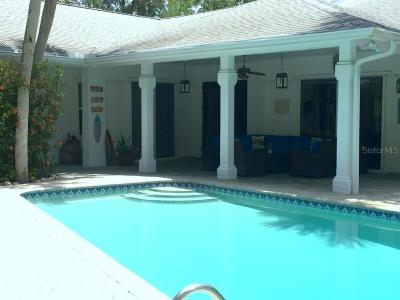 Sarasota Rental For Rent: 5029 Oxford Drive