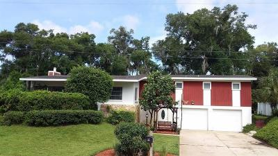 Ormond Beach Single Family Home For Sale: 52 Pine Valley Circle