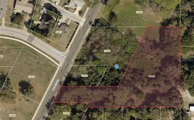 Eustis Residential Lots & Land For Sale: 335 Palmetto Street