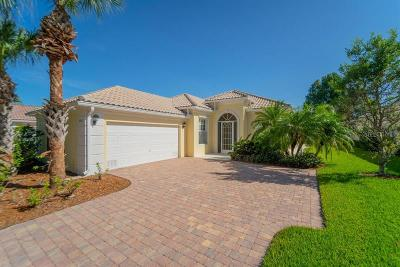 Sarasota Single Family Home For Sale: 5541 Lucia Place