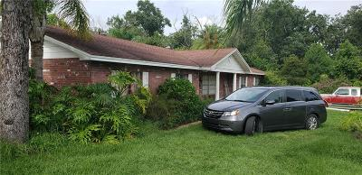 Wimauma Single Family Home For Sale