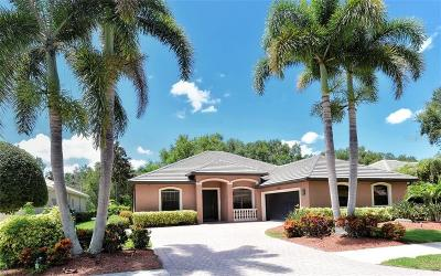 Sarasota Single Family Home For Sale: 5349 Anthony Lane