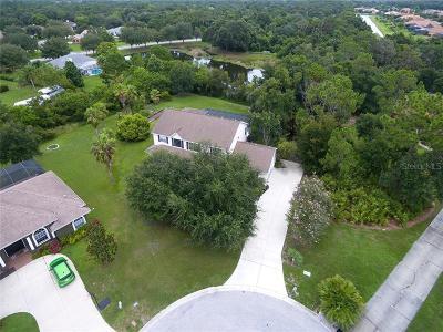 Bradenton Single Family Home For Sale: 426 141st Court NE