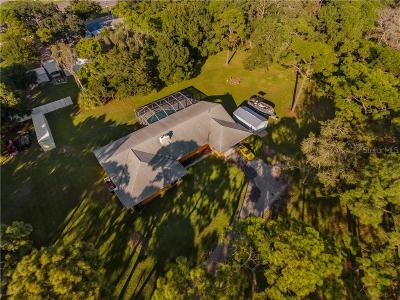Sarasota Single Family Home For Sale: 2315 61st Street