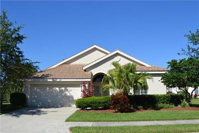 Bradenton FL Rental For Rent: $4,000