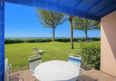Longboat Key Condo For Sale: 4725 Gulf Of Mexico Drive #117