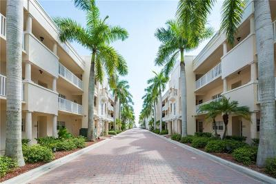 Condo For Sale: 5964 Midnight Pass Road #136
