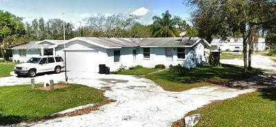 Sarasota Single Family Home For Sale: 6931 Hawkins Road