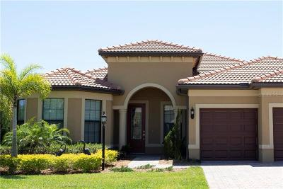 Lakewood Ranch Single Family Home For Sale: 16848 Ellsworth Avenue