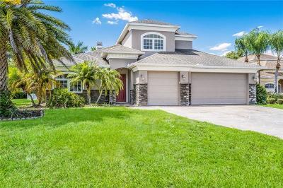 Bradenton Single Family Home For Sale: 327 Snapdragon Loop