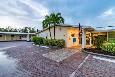 Sarasota Condo For Sale: 5830 Midnight Pass Road #61