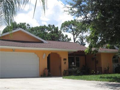Port Charlotte Single Family Home For Sale: 3613 Blitman Street