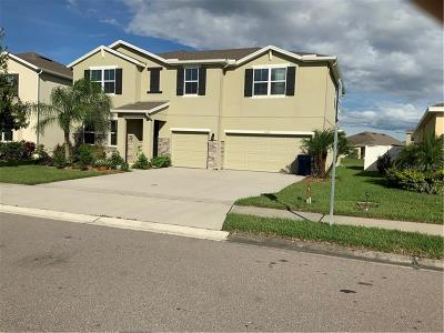 Bradenton Single Family Home For Sale: 15629 Trinity Fall Way