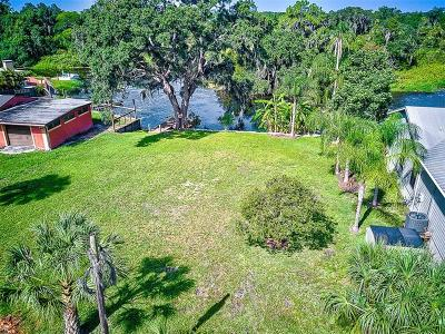Bradenton Residential Lots & Land For Sale: 6712 Quonset Road
