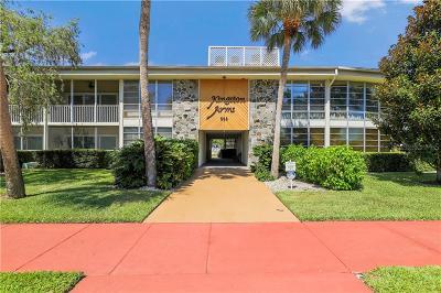Sarasota Condo For Sale: 500 S Washington Drive #20A
