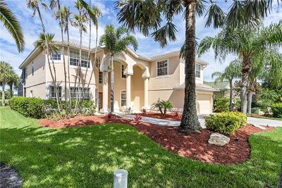 Bradenton, Bradenton Beach Single Family Home For Sale: 336 Heritage Isles Way