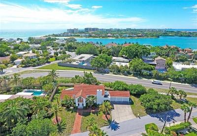 Sarasota, Naples Single Family Home For Sale