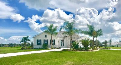 Sarasota Single Family Home For Sale: 3451 Compound Court