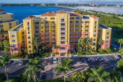 Palmetto Condo For Sale: 611 Riviera Dunes Way #208