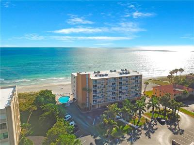 Longboat Key Condo For Sale: 2721 Gulf Of Mexico Drive #401