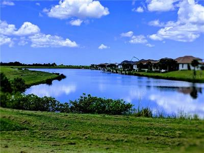 Parrish Residential Lots & Land For Sale: 1807 Rio Vista Terrace/Lot #73