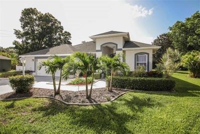 Sarasota Single Family Home For Sale: 4422 74th Avenue E