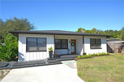Sarasota, Lakewood Ranch Single Family Home For Sale: 4925 Remington Drive