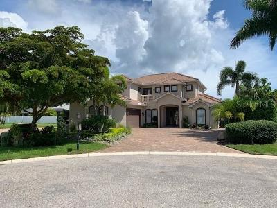 Sarasota, Lakewood Ranch Single Family Home For Sale: 5342 Silver Leaf Lane
