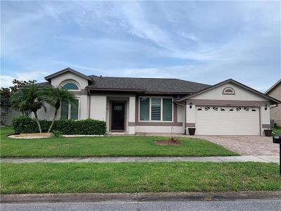 Orlando Single Family Home For Sale: 12245 Dickenson Lane