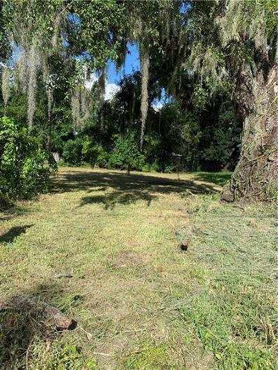 Sarasota, Lakewood Ranch Residential Lots & Land For Sale: Hancock Avenue