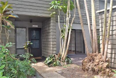 Rental For Rent: 1629 Treehouse Circle #TH109