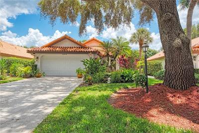 Single Family Home For Sale: 956 Harbor Town Drive